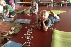2 Schelpenles met Kinderen - IK